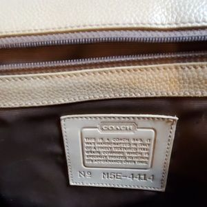 Coach Bags - 100% Authentic Coach Top Handle Bag